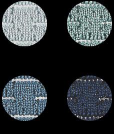 Lagunitas Blue Palette