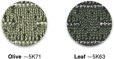 Lagunitas Green Palette